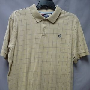 Excellent Chaps Men Polo XL